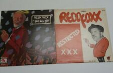 2 Redd Foxx Lps,I ain't lied yet & Restricted XXX.
