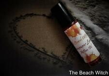 SUMMER LOVE Potion Roll-On Anointing Oil Fragrance Spell Oil Witchcraft Wicca