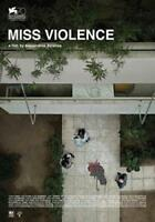Miss Violence DVD Neuf DVD (MTD5901)