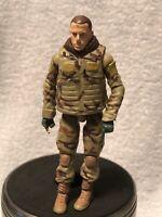 Vintage Hasbro GI Joe Action Figure 2009 Conrad Duke Hauser v33