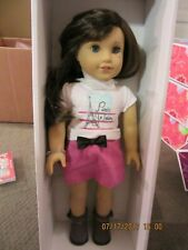 American Girl Doll Grace Girl of the Year 2015