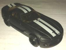 voiture 1/64  Batman batmobile dodge viper noir hot wheels de 2006 hotwheels N°3