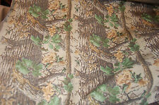 "2 Oz Old Realtree AP Camo Camoflauge 61"" Wide Selling by the Yard"