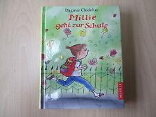 Dagmar Chidolue - MILLIE GEHT ZUR SCHULE - HC - Dressler - (12241)
