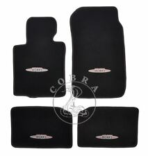FLOOR MATS FITS Mini JOHN COOPER WORKS Countryman 2013 2014 2015