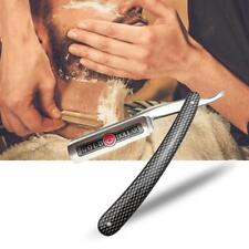Handmade Vintage Razor Folding Straight Shaving Razor Knife Steel Blades