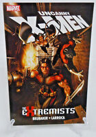 Uncanny X-Men The Extremists 487 488 489 Marvel Comics TPB Trade Paperback NEW