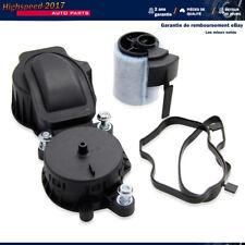 Filtre séparateur d'huile Kit pour BMW E46 330D E39 530D E38 730D X5 E53 M57 FR