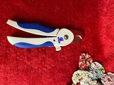 Top Paw Dog Clippers Blue & White