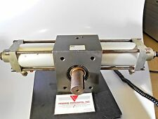 PHD ROTARY ACTUARY 3R11A-6-122-A Cleaned Air Actuator Used