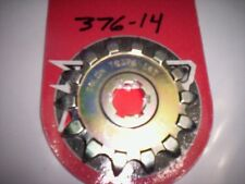 Talon Groovelite TG376-14t front sprocket  for use on 1994-2003 KAWASAKI KX125