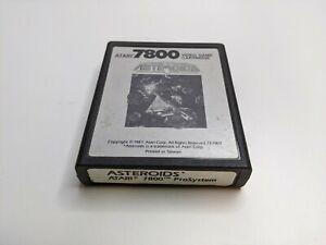 Asteroids Atari 7800 Video Game Cart Only