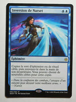 Inversion de Narset    MTG Magic Francais
