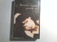 Beverley Craven Audio Cassette
