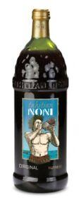 Tahitian Noni Juice Original 1L Morinda Core Tru Age Beverage *w.Blueberry Juice