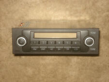VW Autoradio R110 T5 Touran Golf Caddy Technisat Radio 7H0035156 / 2K0035156A