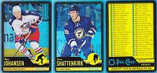 12-13 OPC Kevin Shattenkirk /100 Rainbow Black O-PEE-CHEE