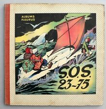 BREYSSE. Oscar Hamel et Isidore. SOS 23-75. Fleurus 52