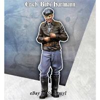 1/35 Germany Soldier Resin Figure Unpainted Model Kits GK Unassembled