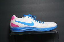 Nike Lunar Mariah ND PR Sneaker '09 Athletic Running Multi Blue Pink Hip Men 13