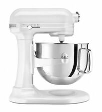 KitchenAid KSM7581 Pro Stand Mixer - Frosted Pearl