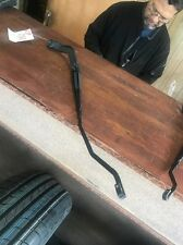 2006 Nissan Sentra windshield wiper arm front Passenger Side