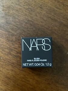 NARS BLUSH Orgasm  1.2g