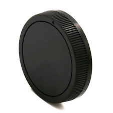 Rear Lens Cap for Canon EOS M EF-M mount M M2 Mirrorless Camera EFM
