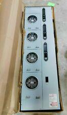 GE TMPR312422R Modular Meter Mod Ringless 4-Socket 225A 1200A 3PH 120/240VAC VN