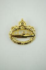 German Submarine War Badge 1918 REPLICA