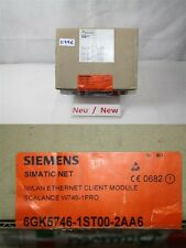 Siemens 6GK5746-1ST00-2AA6 Scalance W746-1PRO New