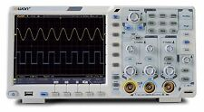 OWON XDS3202A 12 bits LCD 200Mhz 2GS Oscilloscope  multi-meter+CAN+Battery