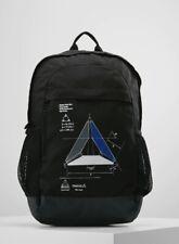 Reebok Junior Motion Training Black Backpack 152588