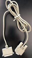 Apple/Macintosh 128k, 512k to ImageWriter I Serial Cable | APN 590-0169