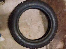 Formula 4.00-18 Dot Vintage? Tire Nh
