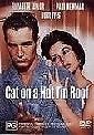 Cat On A Hot Tin Roof (DVD, 2001)