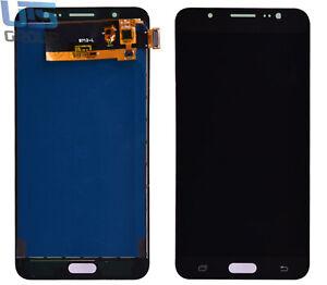 Für Samsung J7 2016 J710 J710F SM-J710f Bildschirm LCD Display TFT Schwarz