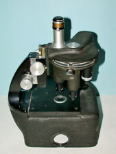 Bausch & Lomb Speedmatic Micro-Projector Automatic Projection Microscope