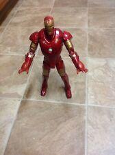 2007 Talking Hasbro Marvel Ironman Tony Stark Avengers