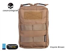 EMERSON Utility Pouch - Coyote Brown