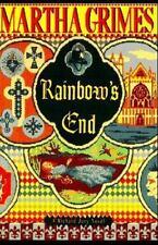 Rainbow's End by Grimes, Martha