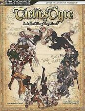 Tactics Ogre : Let Us Cling Together by BradyGames Staff and Square Enix Ltd. St