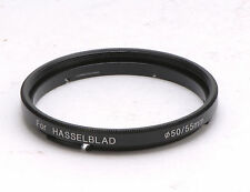B50 to 55mm Filter Adapter Ring For Hasselblad Camera Photo Accessory