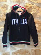 Zip Hoody inkl Druck Name Uruguay  Baby Kinder Sweater Jacke Nr.