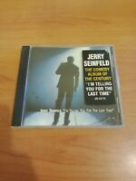 Seinfeld Jerry - I'm Telling You for the Last Time - Seinfeld Jerry CD