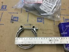 Genuine Fiat 500 2012on  Exhaust Clamp Collar  P/N 51854360 70mm Alfa romeo