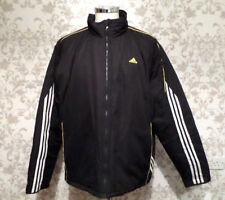 adidas Puffer Funnel Neck Coats & Jackets for Men