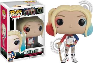 Suicide Squad - Harley Quinn #97 Pop! Vinyl