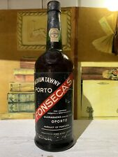 Porto Fonseca's Médium Tawny 75cl 20%