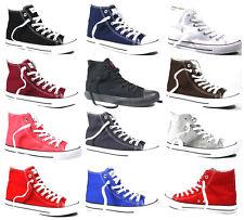 Damen Herren Sneakers Sportschuhe Schnürer Freizeit Schuhe Gr. 36-41